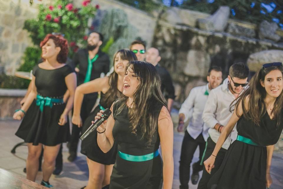 Nayru Pop Choir