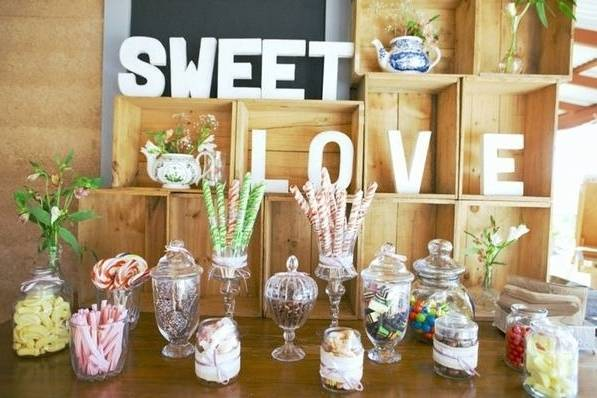 Sweet Love Eventos