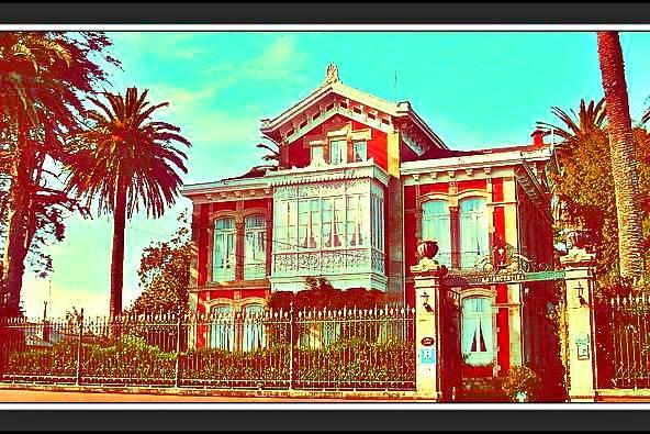 Hotel Villa la Argentina