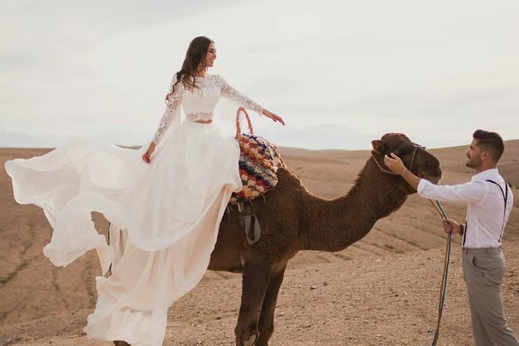 Escapadas a Marruecos