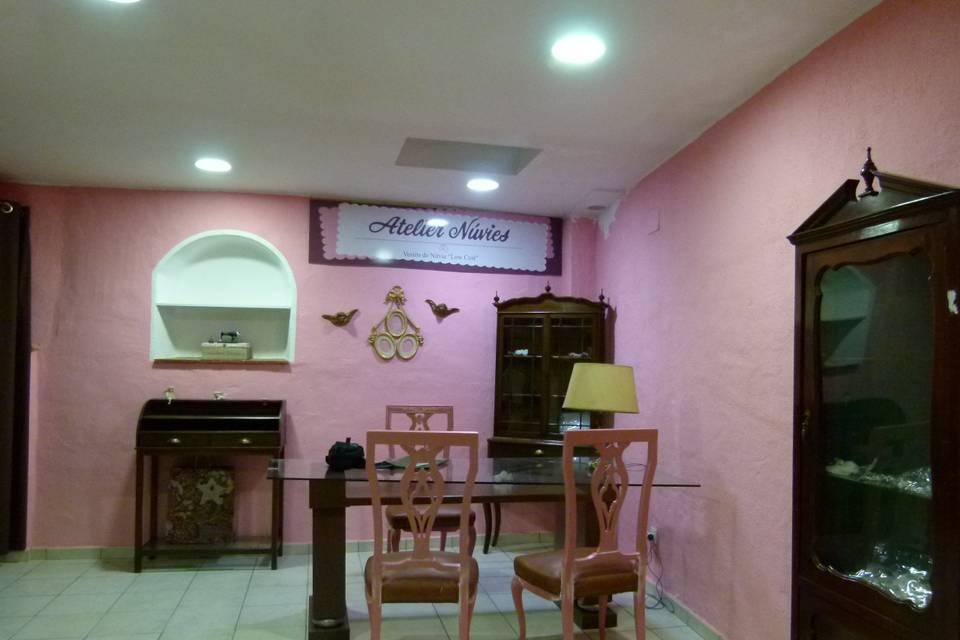 Atelier Núvies