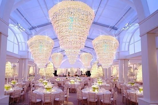 Banquetes inolvidables