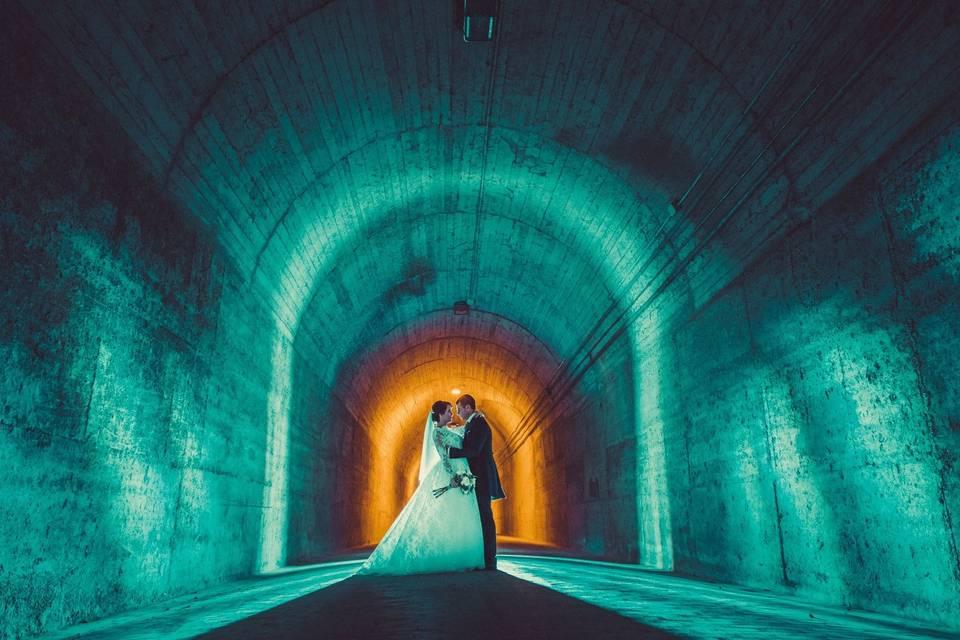 Fotografía de boda - Hellín
