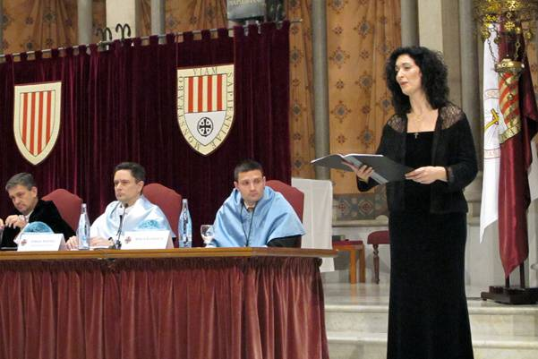 Esther Martínez Vila