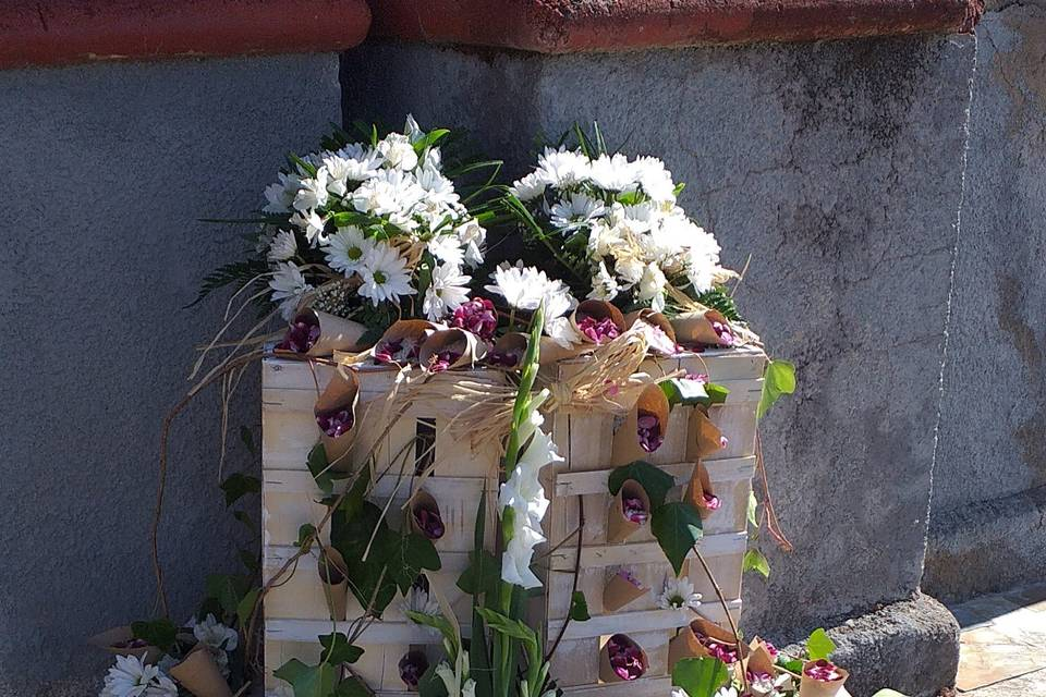 Villar Flores y Regalos