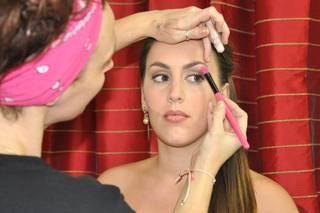 Fátima Fraga Make Up