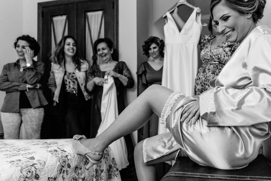 Enfoca3 - Reportajes de bodas