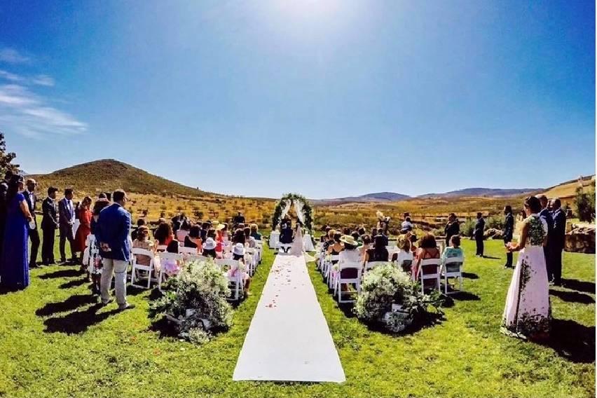 Elisea Wedding Planner