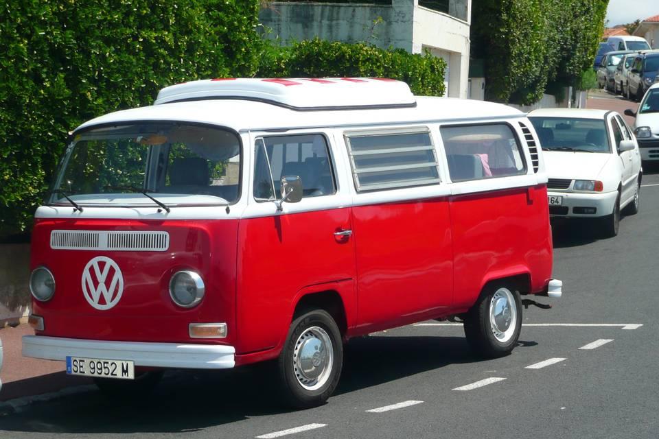 Van Basque