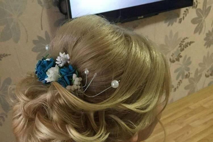 Beauty by Elsa