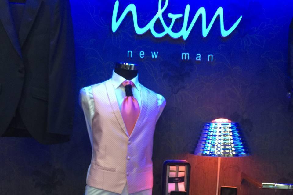N & M Moda Hombre