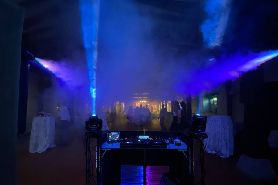 Not Real Dj Events