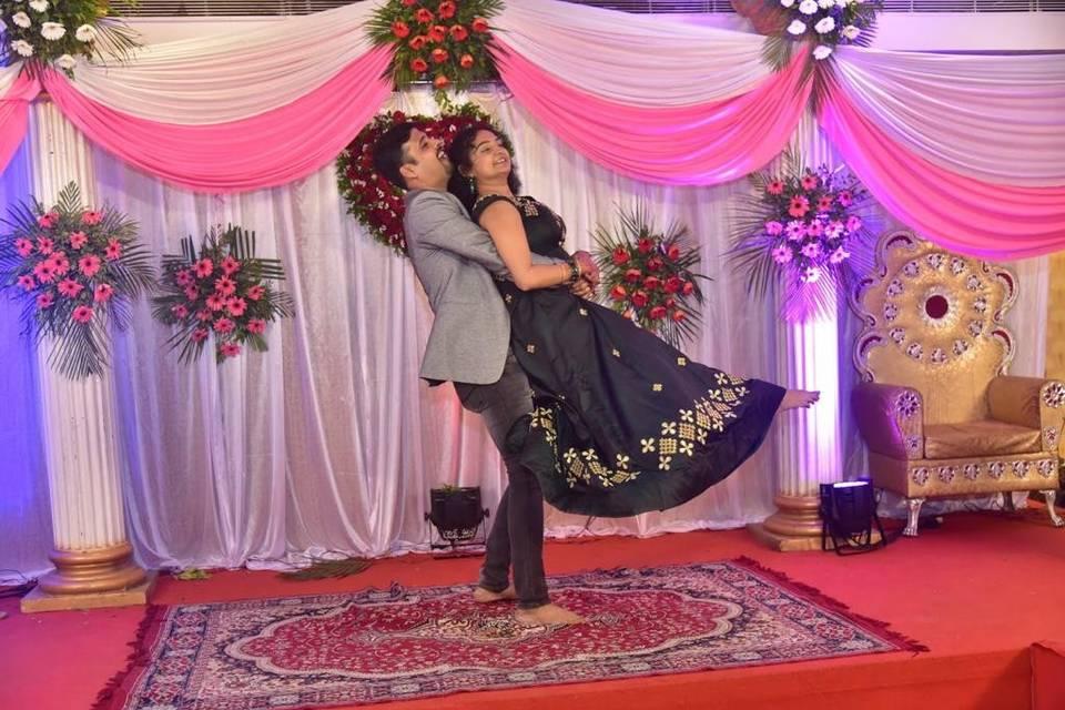Bollywood para bodas
