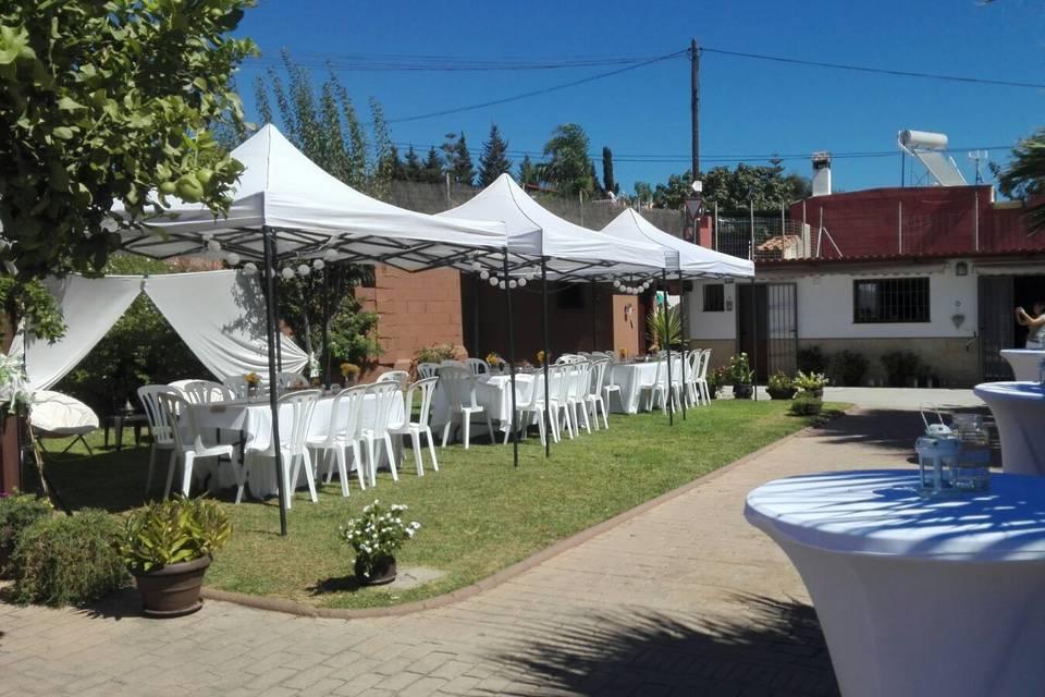 Sol Eventos Málaga