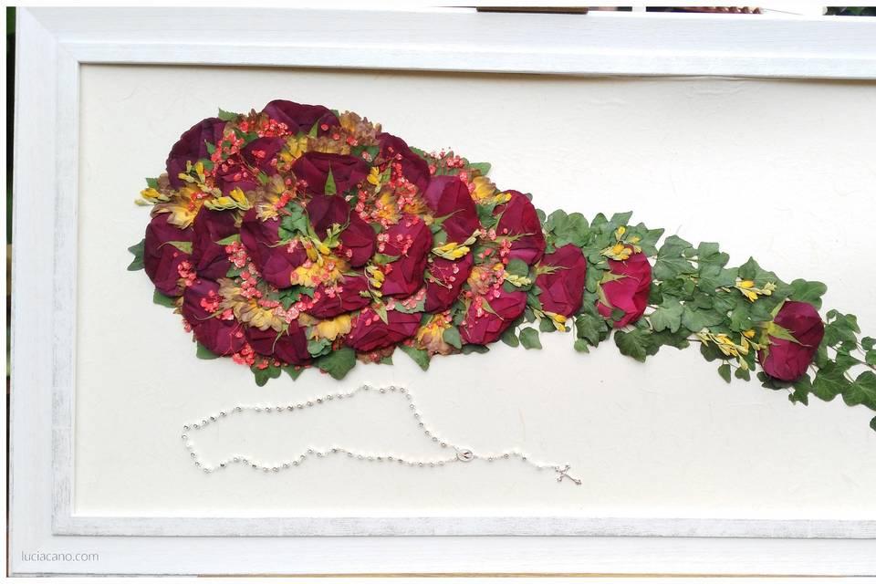 Flores para Siempre Lucía Cano - Conservación de ramos