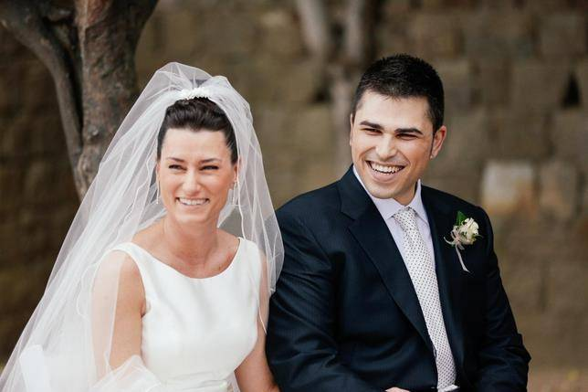 Audiovisual Wedding