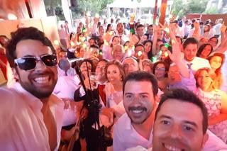 The Flamen Kings - Pop, flamenquito y carnaval