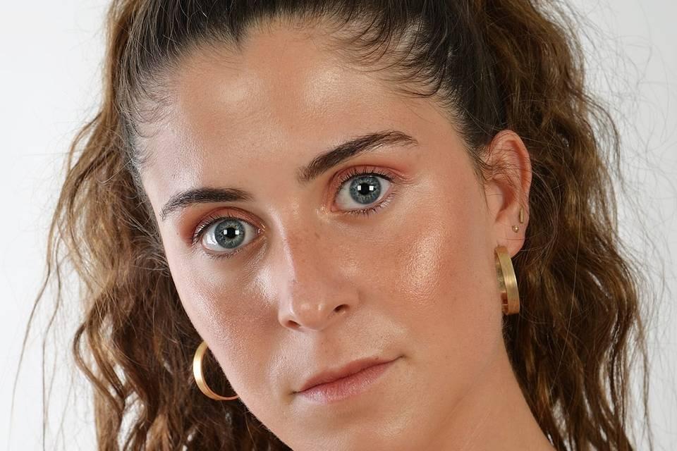 Marina Makeup Artist