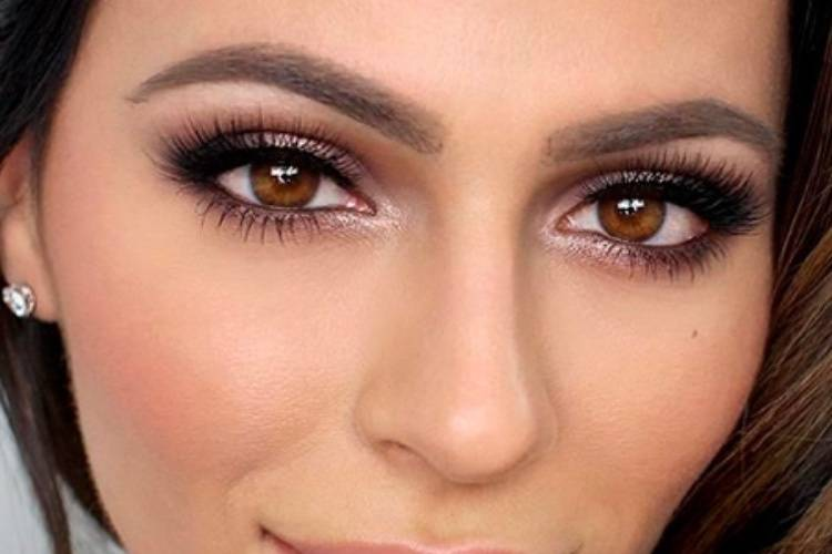 Lau Pometti Makeup