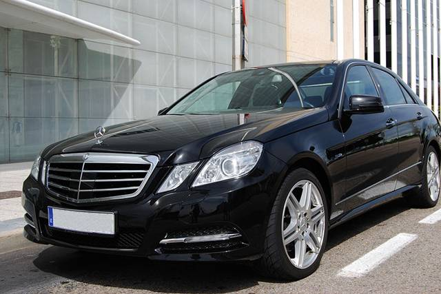 Business, Security & Cars Spain