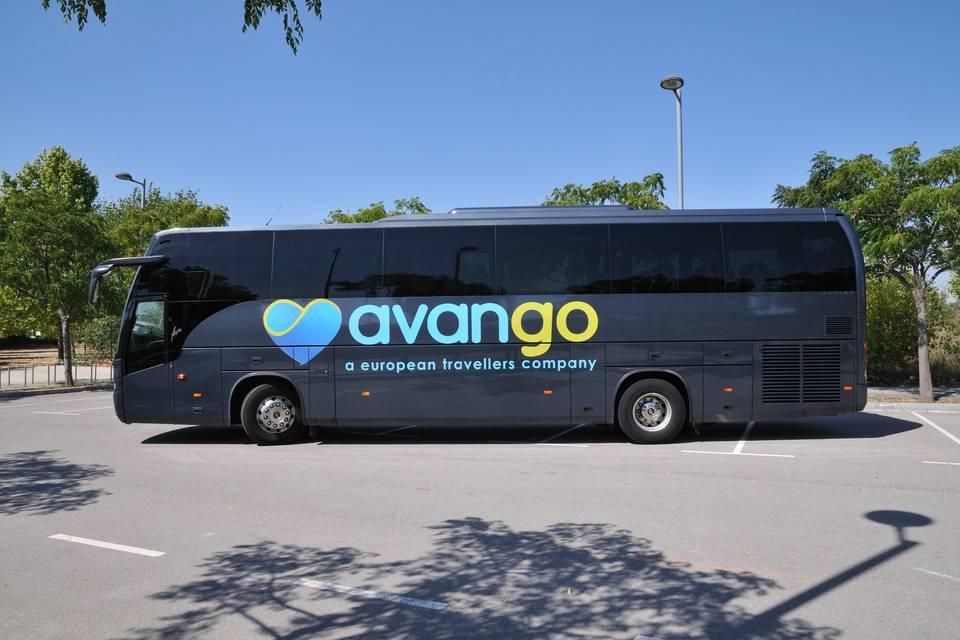 Avango Bus