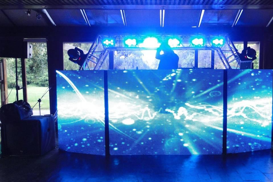 MDQ Sound & Light