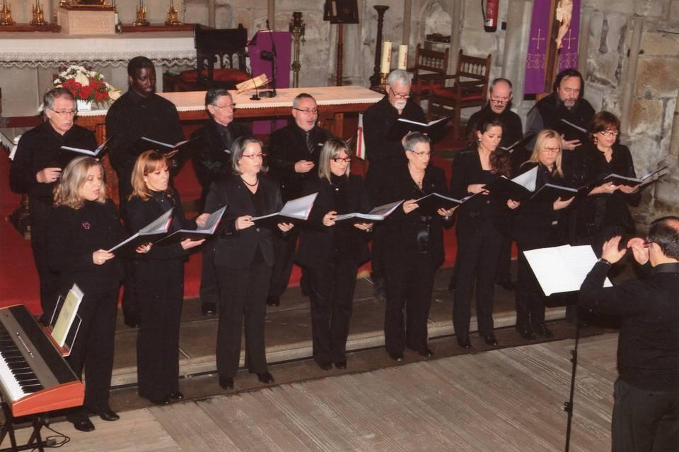 Coro de Cámara Thalassa