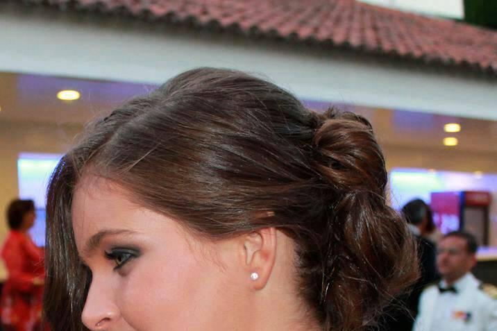 La novia más bella