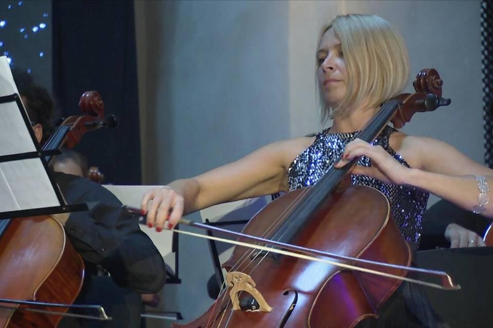 Alesia Cello
