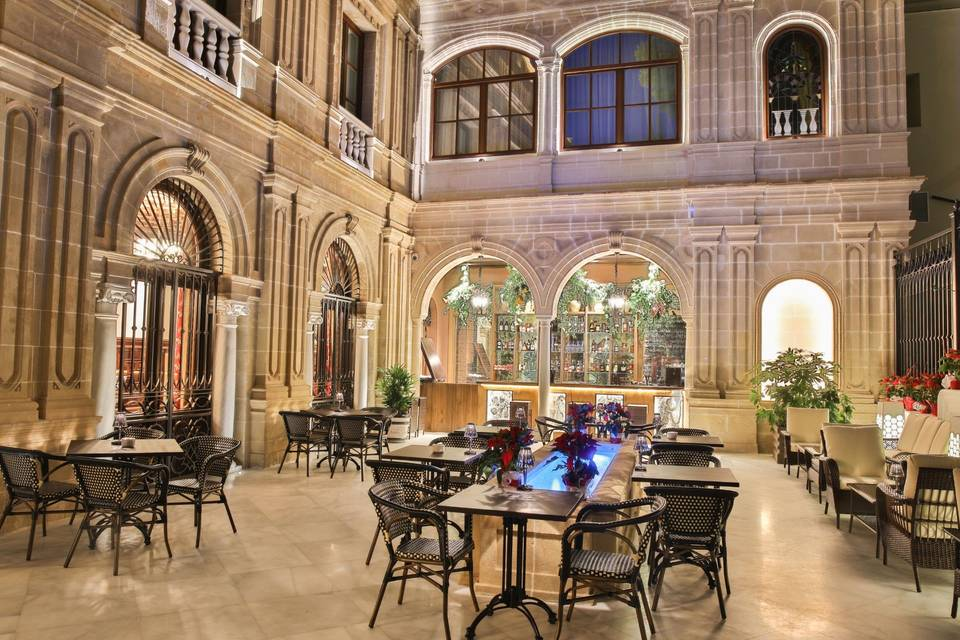 Casa Palacio Maria Luisa 5* GL