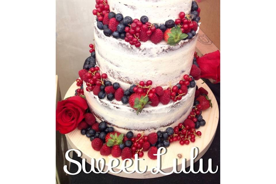 Sweet Lulu