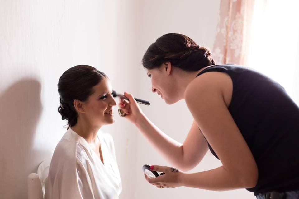 Noeliagr Makeup