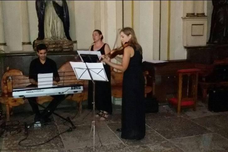 Música Più Dolce