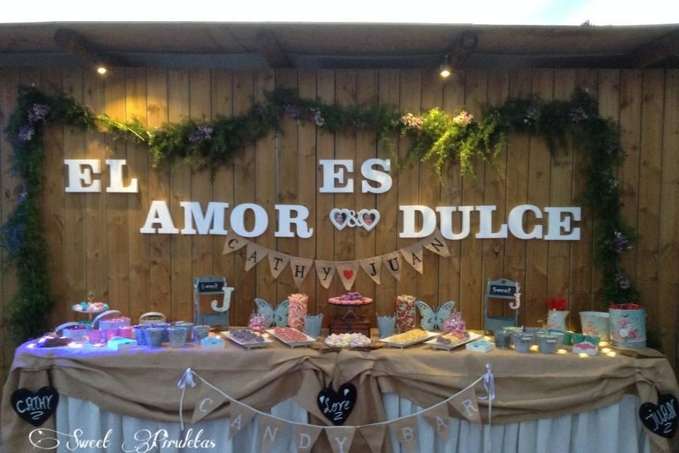 Sweet Piruletas Eventos