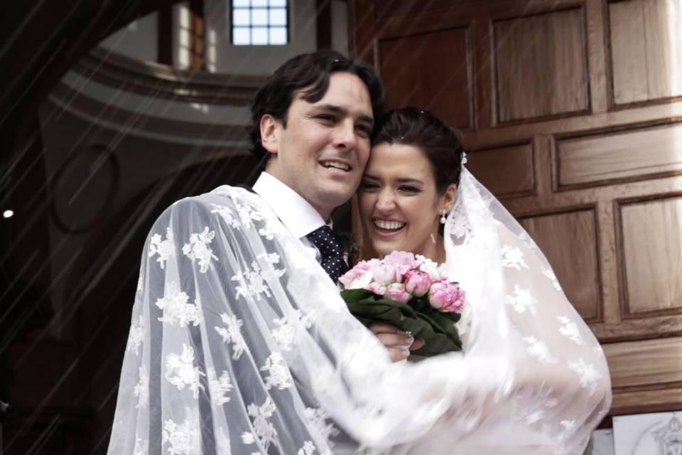 Isa y Alfonso