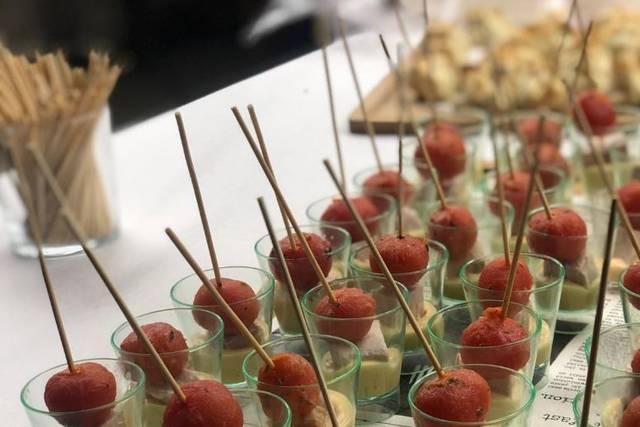 Catering Avilés