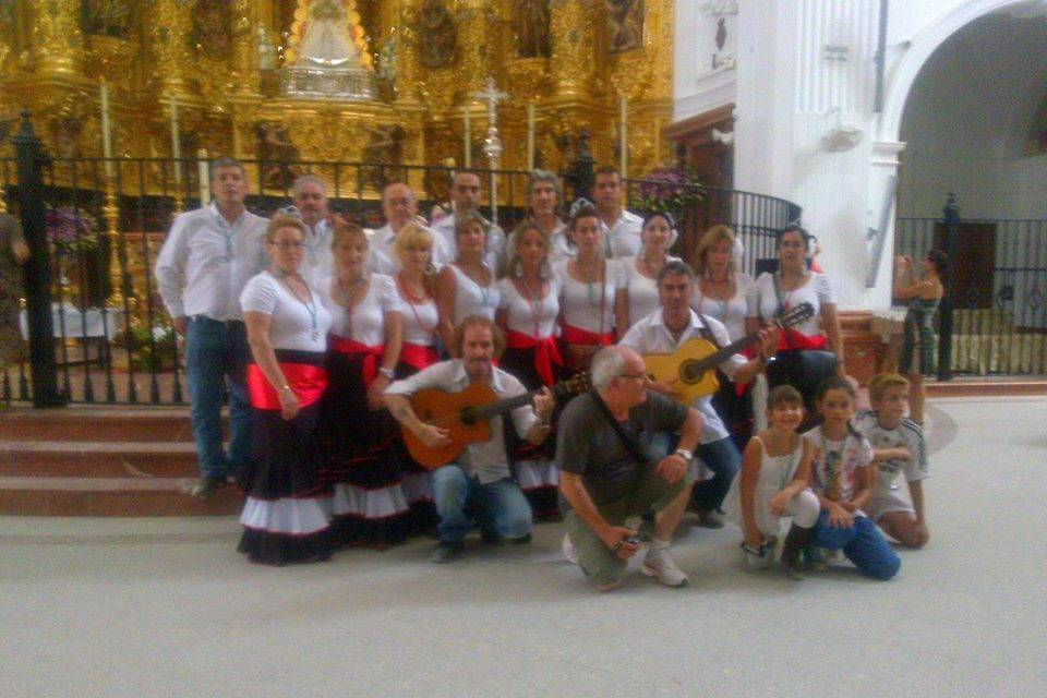 Coro Rociero Aires del Sur