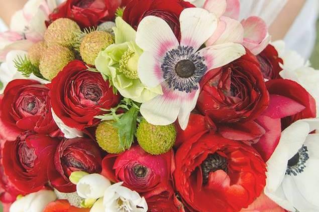 El Rincón de las Flores