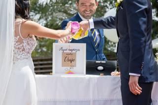David Aso - Maestro de Ceremonias