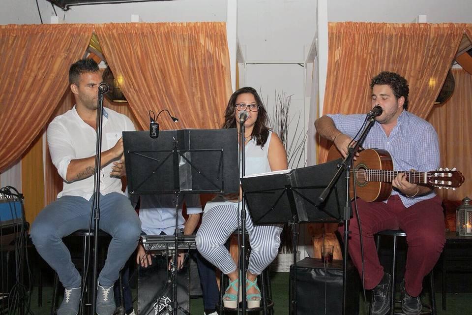 D'Lirio Grupo Flamenco