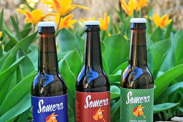 Somera Cervesa Artesana