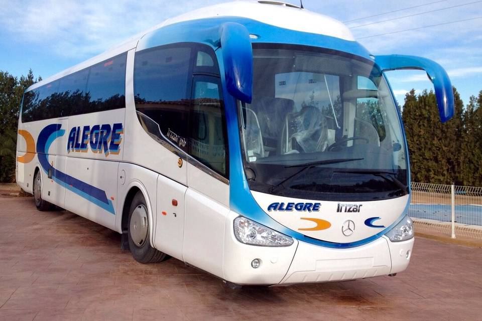 Autocares Alegre
