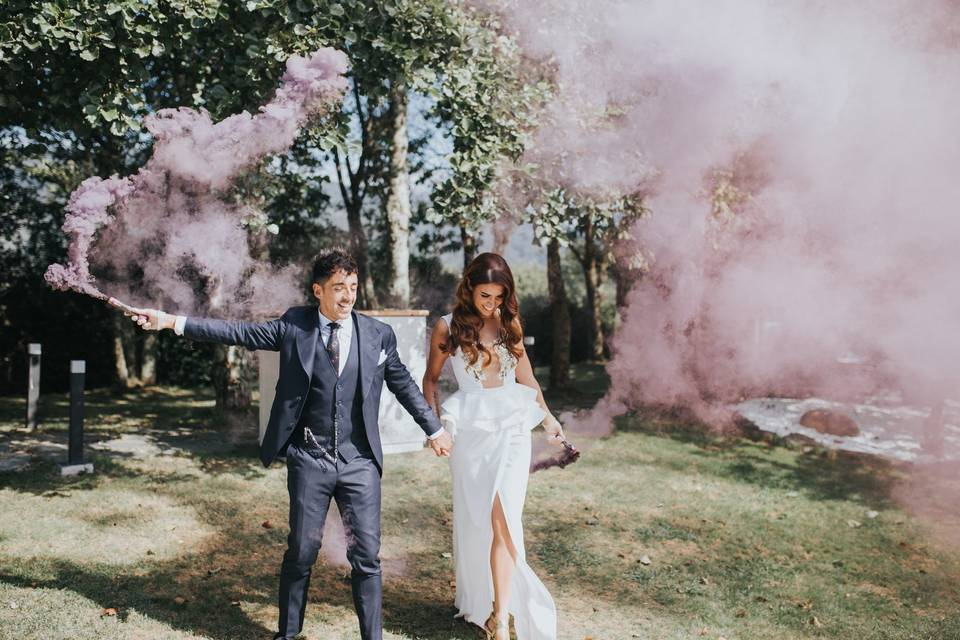 Aradia Gómez Wedding & Event Planner