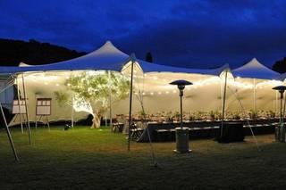 Catering Eventos La Rosa