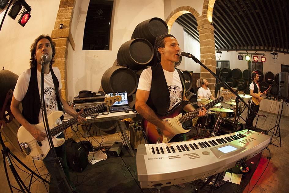 Retroversión Orquesta Pop-Rock