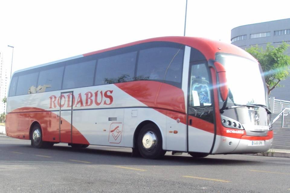 Rodabus