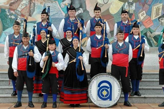 Música tradicional asturiana
