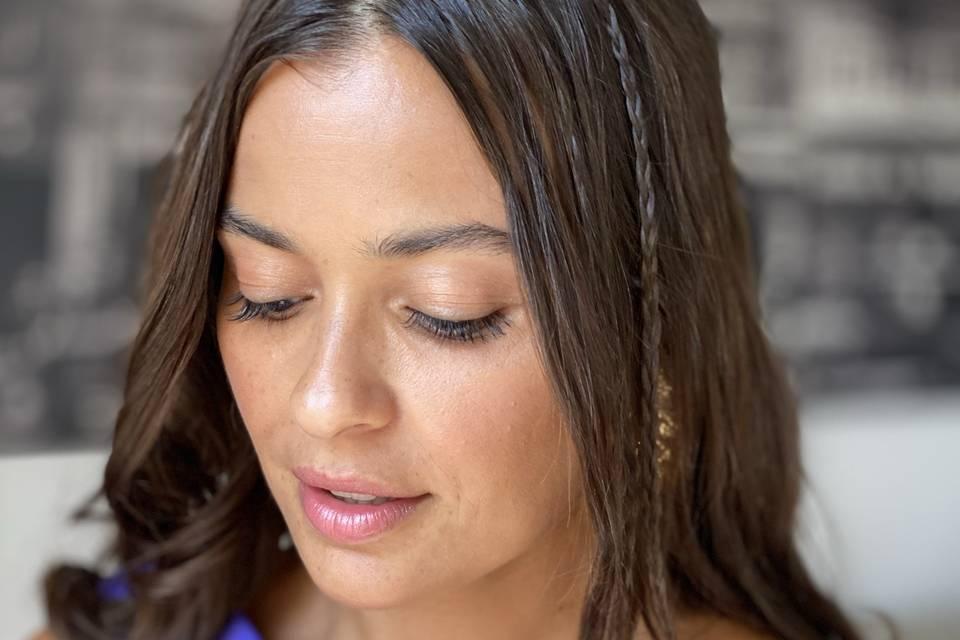 Sara Hernández - Make Up