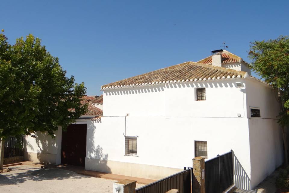 Calabacicas Albacete