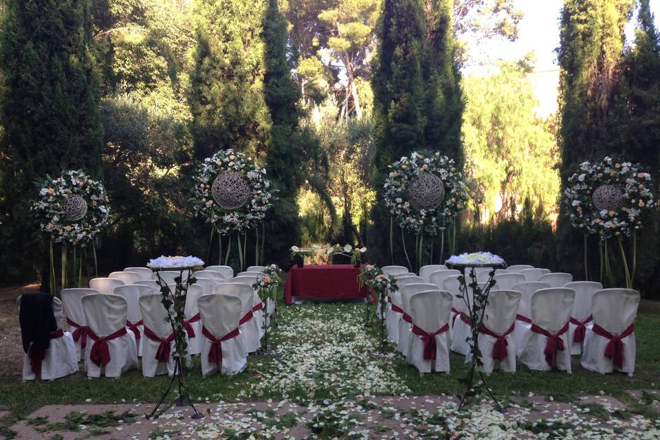 Floristeria Tesabel